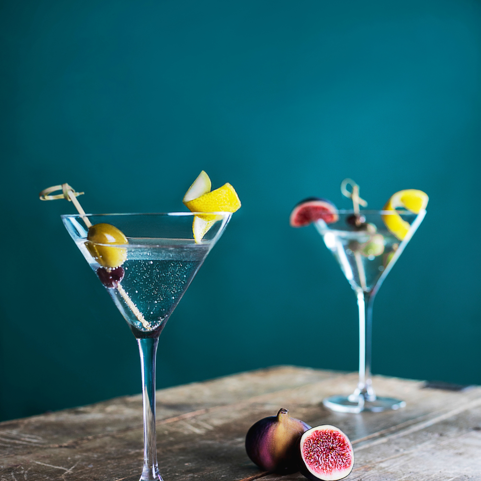 TEST DAY: Food & Drink Photography