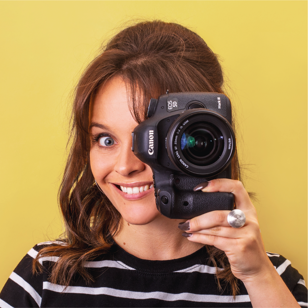 Win a half day website and social media photography package!